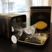 Изкуството на чая
