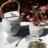 Бял чай