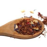 DelmarTe Tea Room представя...чай Ройбос-Папая и джинджър