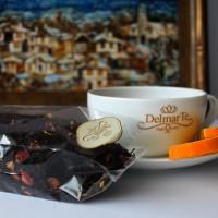 DelmarTe Tea Room представя...