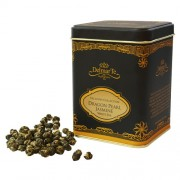 """Бял чай """"Жасмин драконови перли"""" - DelmarTe Exclusive"""
