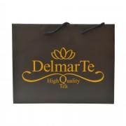 Луксозна подаръчна чанта DelmarTe